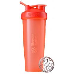 Шейкер Blender Bottle Classic Full Color 1 кам. 946 мл коралловый