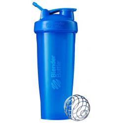 Шейкер Blender Bottle Classic Full Color 1 кам. 946 мл морской голубой