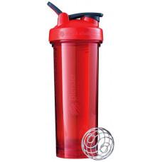 Шейкер Blender Bottle Pro32 Full Color 1 кам. 946 мл красный