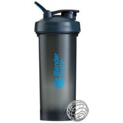 Шейкер Blender Bottle Pro45 Full Color 1 кам. 1330 мл серый, синий
