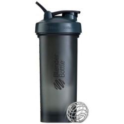 Шейкер Blender Bottle Pro45 Full Color 1 кам. 1330 мл серый, черный