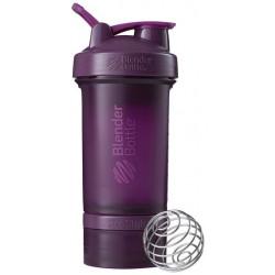 Шейкер Blender Bottle ProStak Full Color 1 кам. 650 мл сливовый