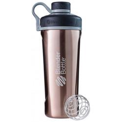 Шейкер Blender Bottle Radian Insulated Stainless 1 кам. 769 мл медный