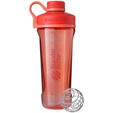 Шейкер Blender Bottle Radian Tritan Full Color 1 кам. 946 мл коралловый
