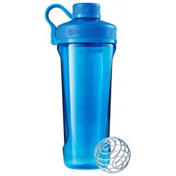 Шейкер Blender Bottle Radian Tritan Full Color 1 кам. 946 мл голубой
