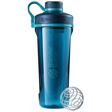 Шейкер Blender Bottle Radian Tritan Full Color 1 кам. 946 мл темно-зеленый