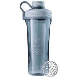 Шейкер Blender Bottle Radian Tritan Full Color 1 кам. 946 мл серый графит