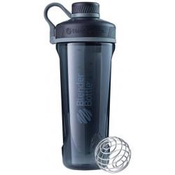Шейкер Blender Bottle Radian Tritan Full Color 1 кам. 946 мл черный