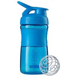 Шейкер Blender Bottle SportMixer 1 кам. 591 мл морской голубой