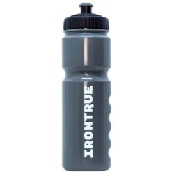 Бутылка IronTrue 750 мл черный, серый