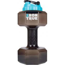 Бутылка IronTrue 2200 мл черный