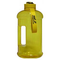 Бутылка Sef 2200 мл желтый
