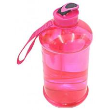 Бутылка Sef 2200 мл розовый
