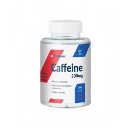 Энергетический напиток CyberMass Caffeine 100 капс.