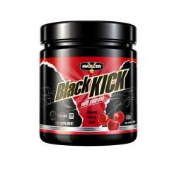 Энергетический напиток Maxler Black Kick 500 г вишня
