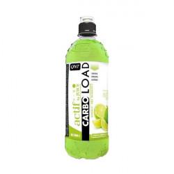 Энергетический напиток QNT Carbo Load 700 мл лимон, лайм