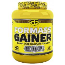 Гейнер Steel Power Nutrition For Mass Gainer 3000 г молочное печенье