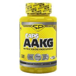 Steel Power Nutrition AAKG 120 капсул без вкуса