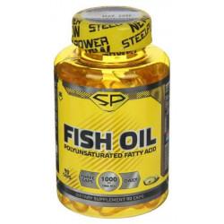 Рыбий жир SteelPower 90 капс. без вкуса