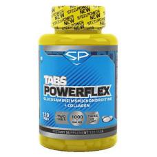 Глюкозамин хондроитин MSM SteelPower 120 капс. без вкуса