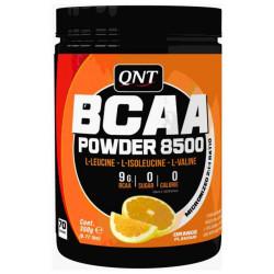 QNT BCAA 8500 350 г апельсин