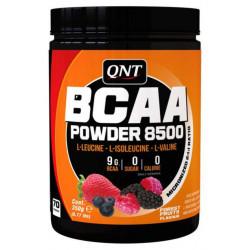 QNT BCAA 8500 350 г лесные ягоды