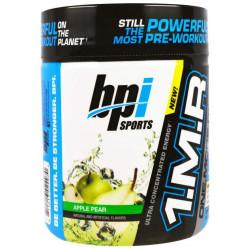 BPI Sports Best BCAA 600 г яблоко/груша