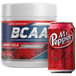 GeneticLab Nutrition BCAA 250 г вишня/кола