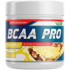 GeneticLab Nutrition BCAA 500 г без вкуса