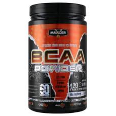 Maxler BCAA Powder 420 г голубика