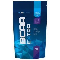 Rline BCAA Extra 200 г клюква