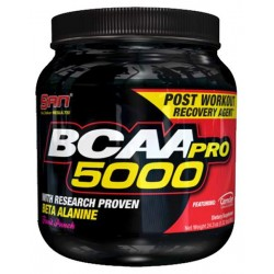 SAN BCAA Pro 5000 690 г без вкуса
