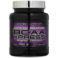 Scitec Nutrition BCAA Xpress 700 г кола/лайм