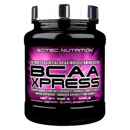 Scitec Nutrition BCAA Xpress 700 г лимонад