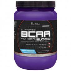Ultimate Nutrition BCAA 12000 457 г голубика