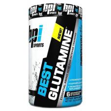BPI Sports Best Glutamine 350 г без вкуса