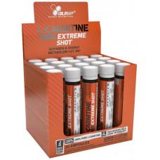Olimp L-Carnitine 3000 Extreme Shot, 1 ампула 25 мл, Orange