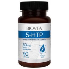 BIOVEA 5-HTP 90 капсул без вкуса