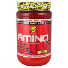 BSN Amino X 435 г ананас