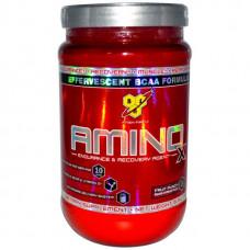 BSN Amino X 435 г фруктовый пунш