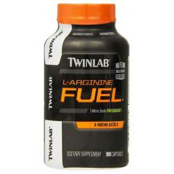 Twinlab Nitric Fuel 90 таблеток без вкуса