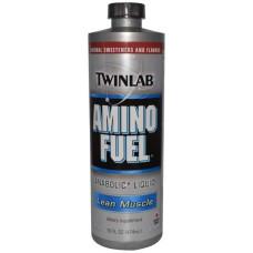 Twinlab Amino Fuel 474 мл вишня
