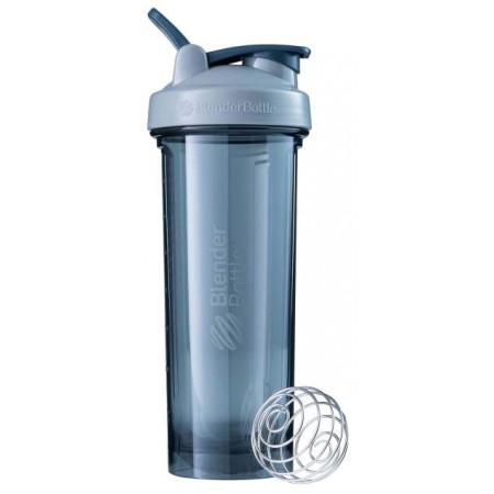 Шейкер Blender Bottle Pro32 1 кам. 946 мл серый графит