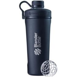 Шейкер Blender Bottle Insulated Stainless 1 кам. 769 мл черный