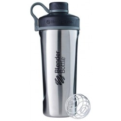 Шейкер Blender Bottle Insulated Stainless 769 мл серый