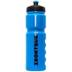 Бутылка IronTrue 1 кам. 750 мл синий, черный
