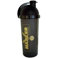 Бутылка Maxler 1 кам. 700 мл черный, золотой