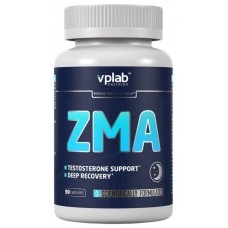 Витаминный комплекс VPLab ZMA 90 капсул