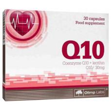 Коэнзим Olimp CoQ10 30 капсул
