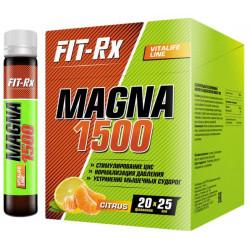 Витаминно-минеральный комплекс FIT-Rx Magna 1500 1 ампула 25 мл